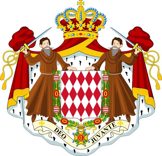 P.Monaco